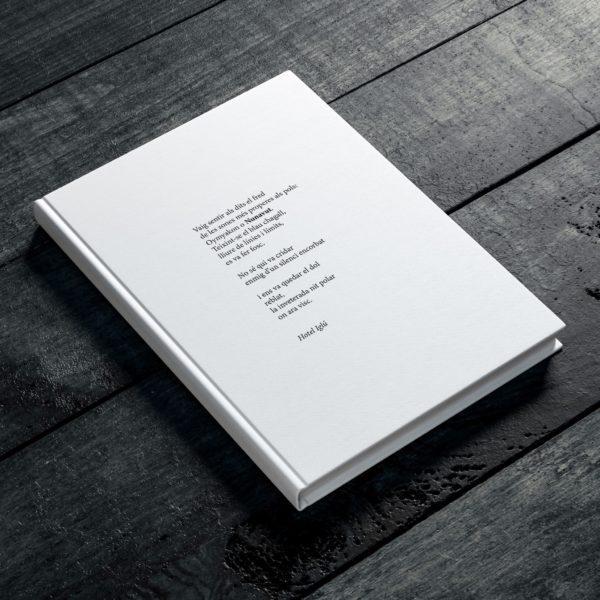 Hotel Iglú (llibre + CD)